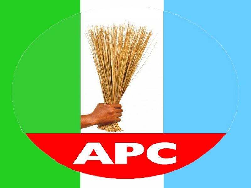 Photo of the APC Logo