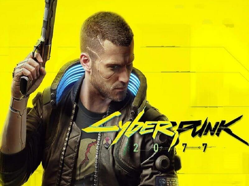Cyberpunk 2077 Image: CD Projekt Red